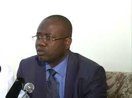 Kwasi Nyantakyi, President, GFA
