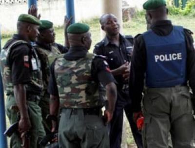 Adamawa police