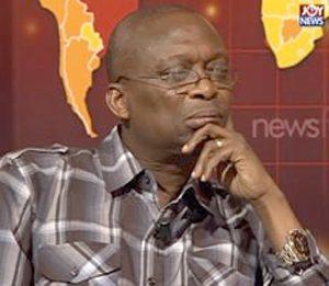 Kwaku Baako