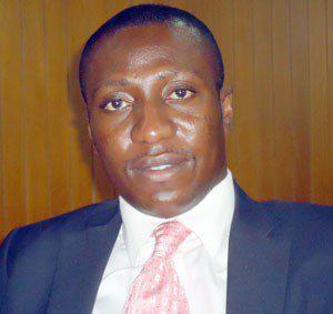 Alex Afenyo-Markins, MP for Efutu