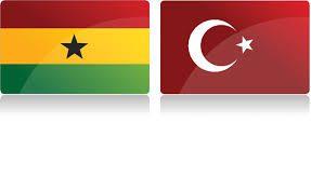 Ghana-Turkey