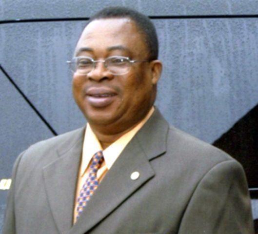 Dr. Michael J.K. Bokor