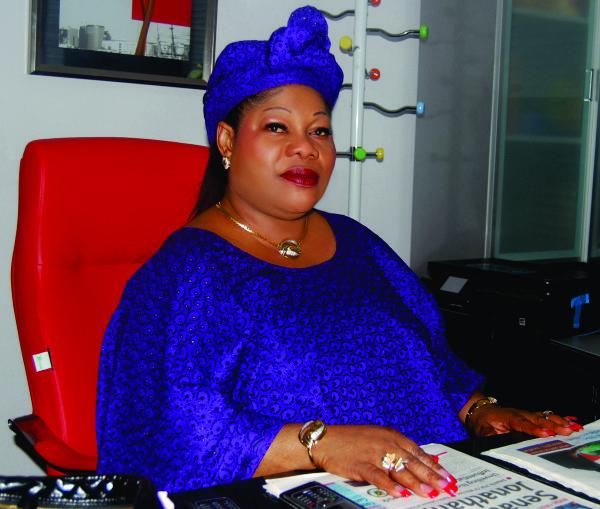 Dr. Ngozi Olejeme