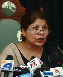 Dr. Shamshad Akhtar