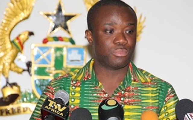 Felix Kwakye Ofosu