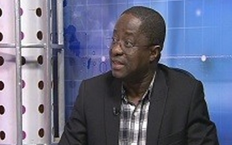 John Peter Amewu, Director of Research at Africa Centre for Energy Policy