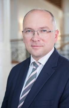 Mr Eric Heutinck, CEO, Philips Maghreb