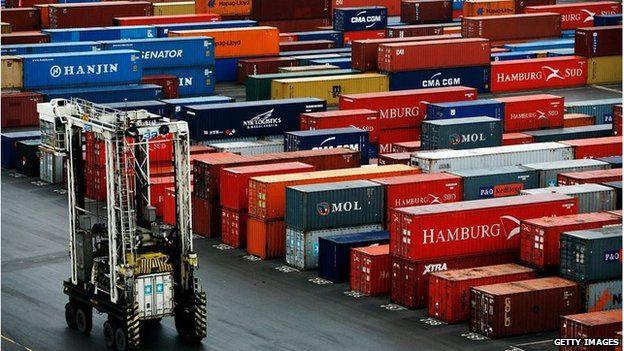 US and EU trade talks 'make progress' says negotiator