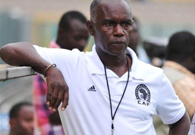 coach Herbert Addo