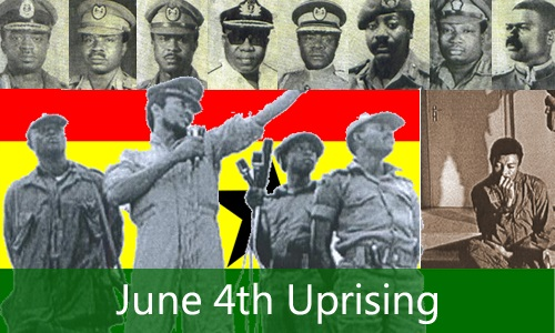 4th June Uprising