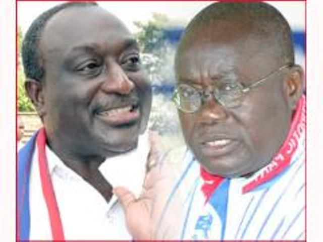 Akufo-Addo and Allan