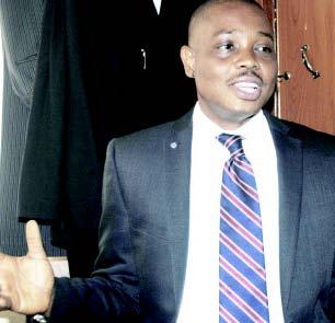 Barrister Mazi Afam Osigwe