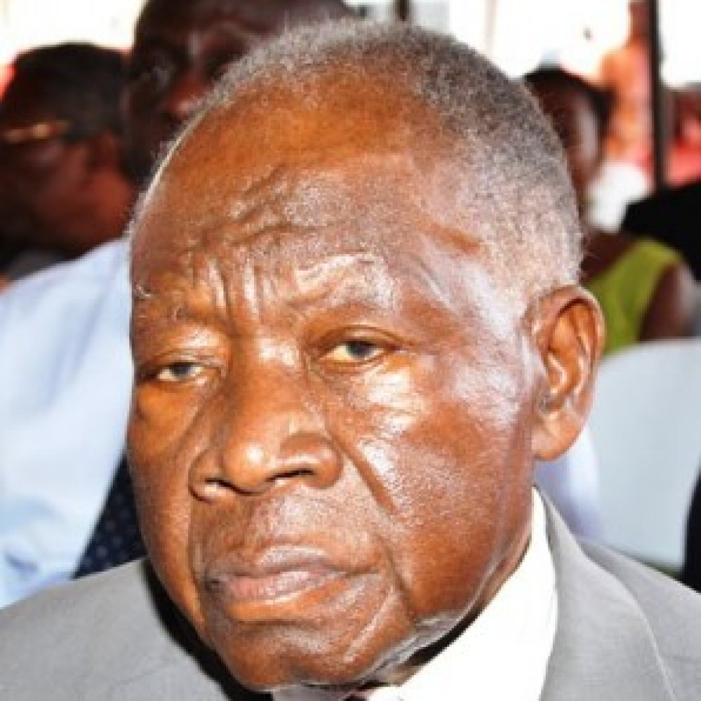K.B. Asante