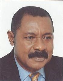 Nana Osei-Bonsu, PEF Chairman