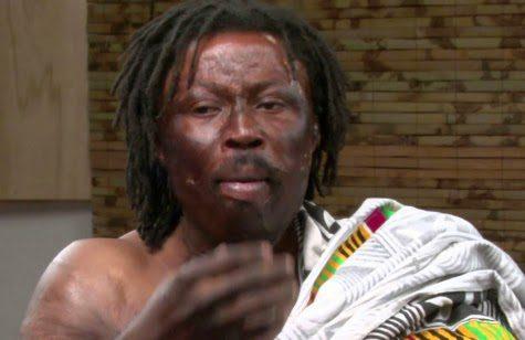 Kwaku Bonsam