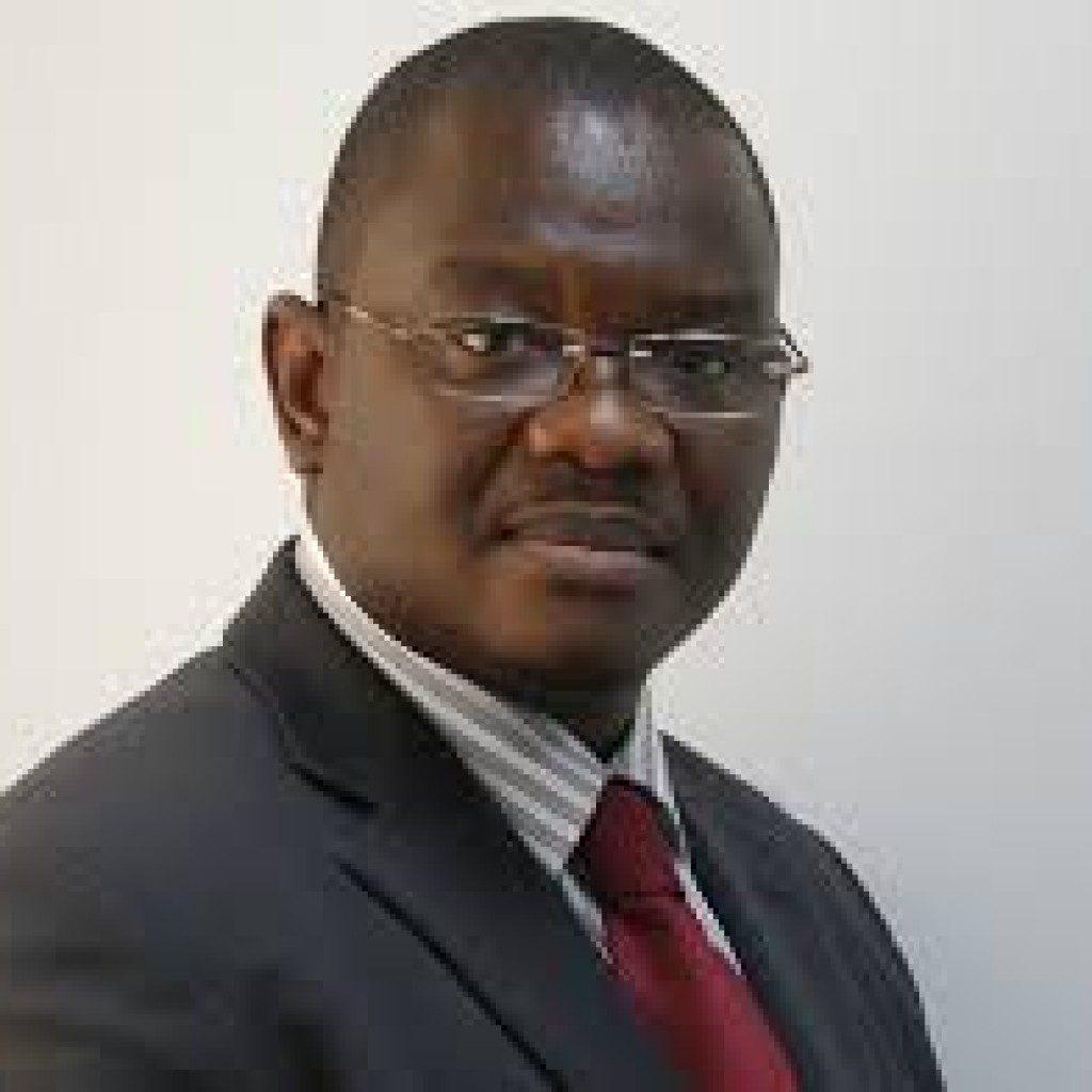 Sylvester Mensah, CEO of NHIA
