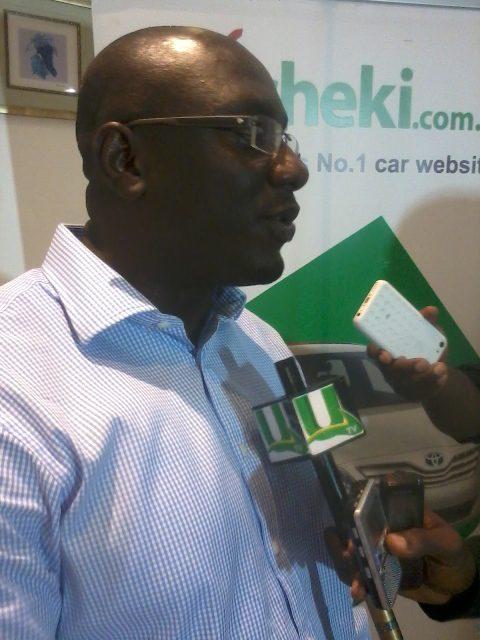 Eric Amoako Twum