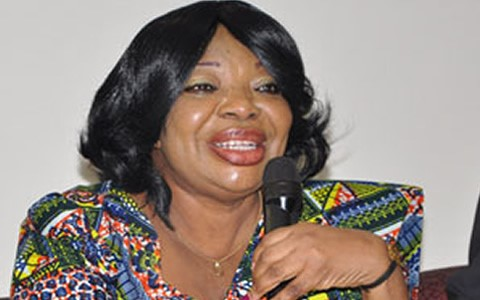 Commissioner of Insurance, Lydia Bawa