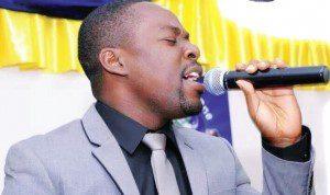 Ghanaian gospel artiste, Nii Okai