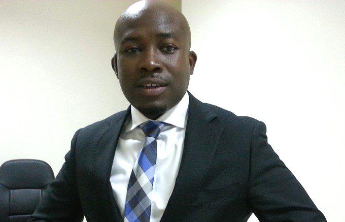 Chief Executive Officer of the Chamber, Senyo Hosi