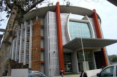 World Bank Office Ghana