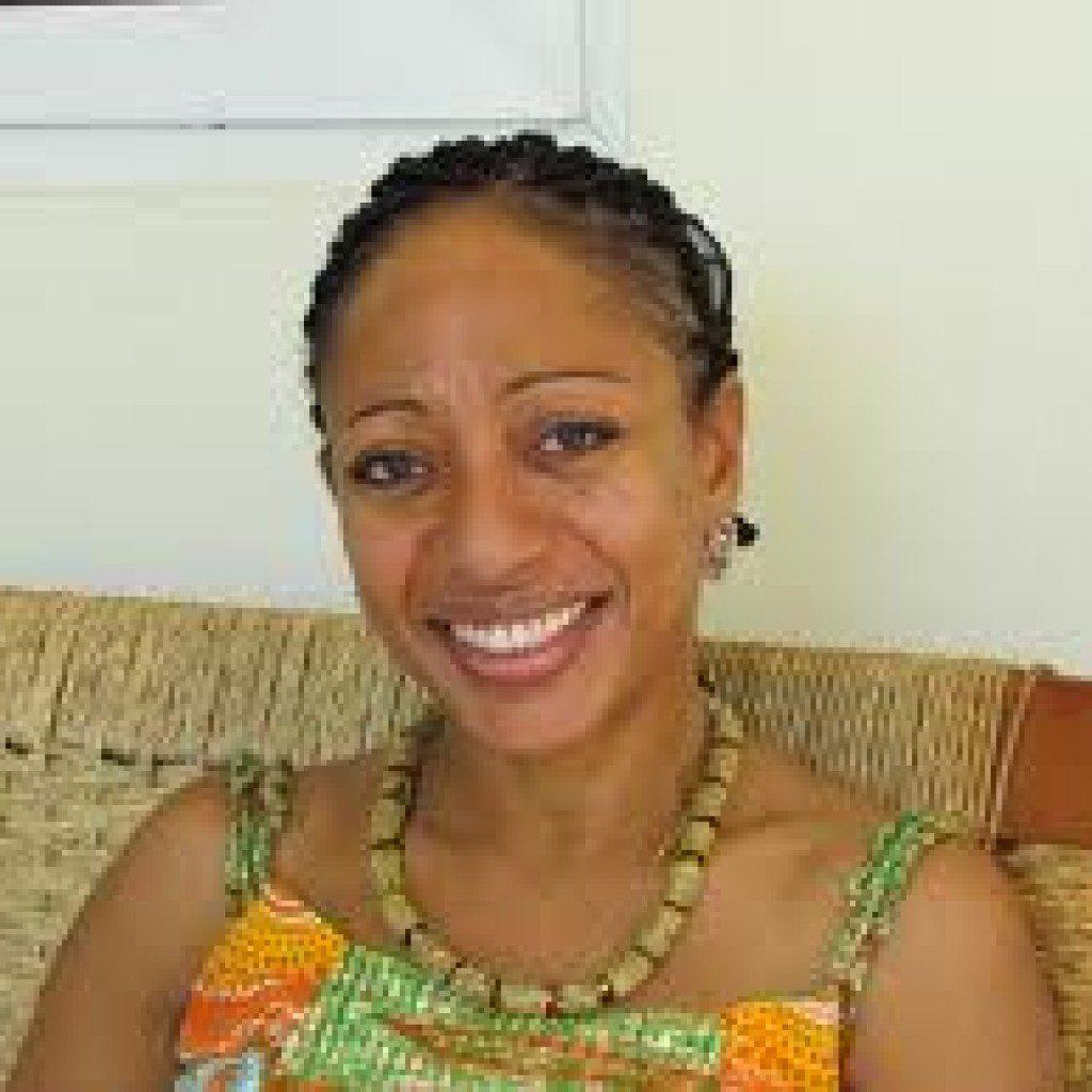 Samia Nkrumah