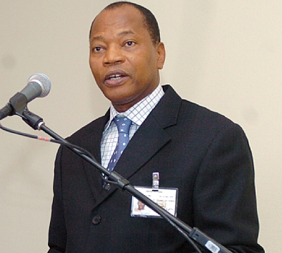 Dr. Mohammed Ibn Chambas,