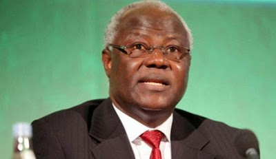 Sierra Leone's President Ernest Koroma