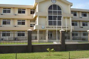 Korle Bu-Teaching Hospital