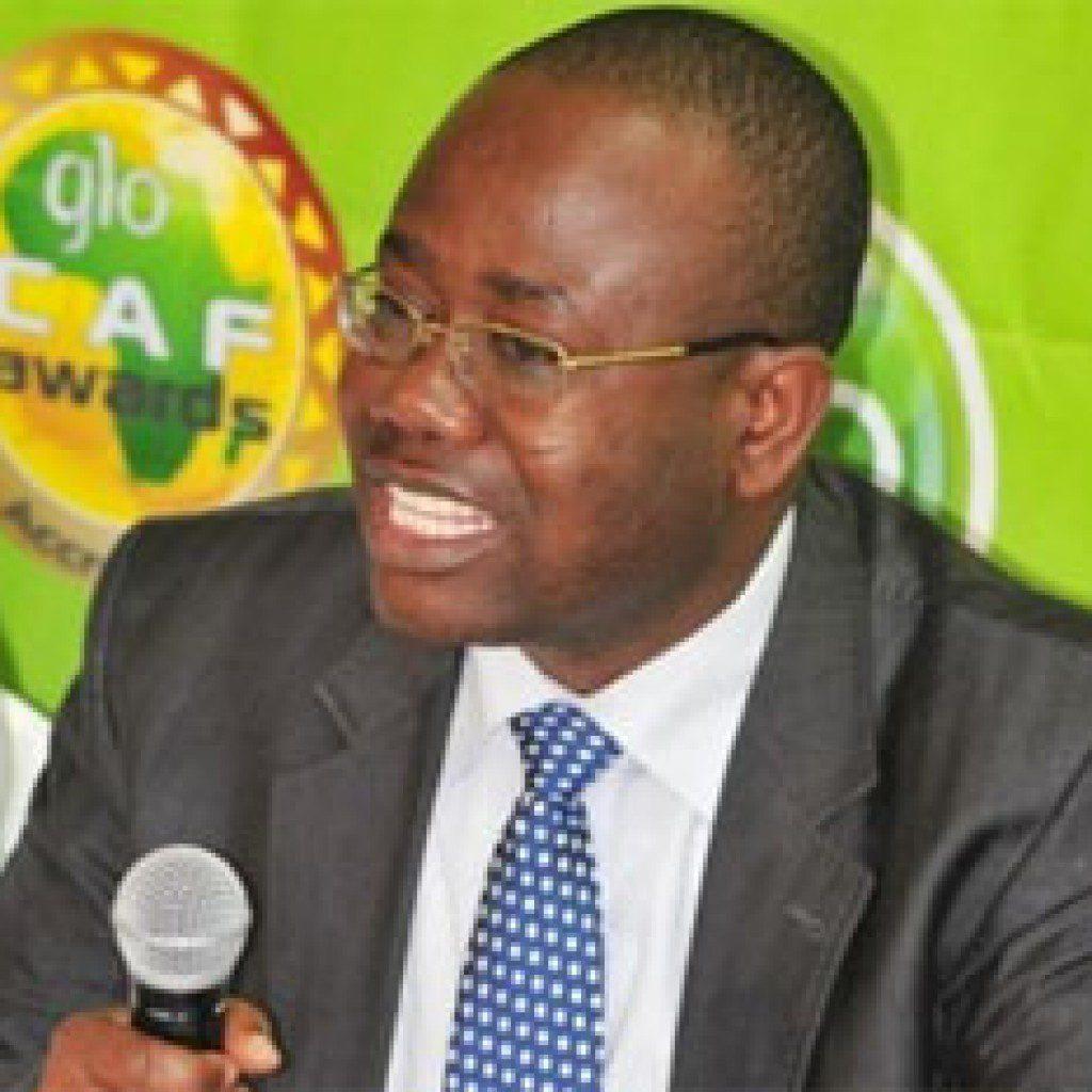 Kwesi Nyantekyi, GFA Boss