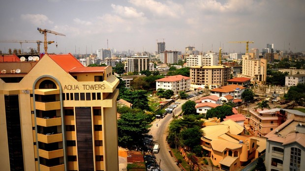 Nigeria?s economy, Africa?s largest, may expand about 7.1 percent a year through 2030