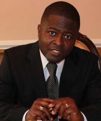 Dr. Bernard Kwabi-Addo
