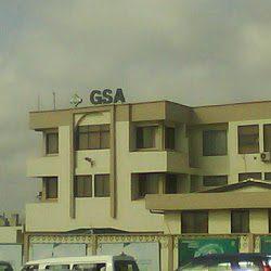 Ghana Standards Authority