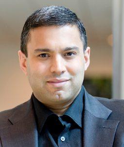 Dr. Vikram Mansharamani