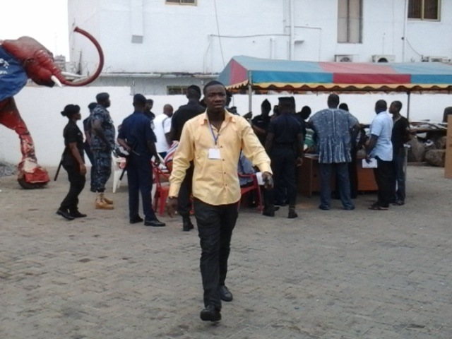 NPP Voting