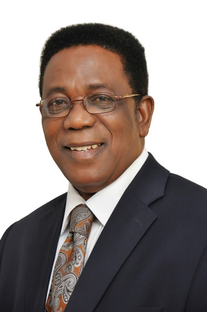 Professor Kwesi Yankah