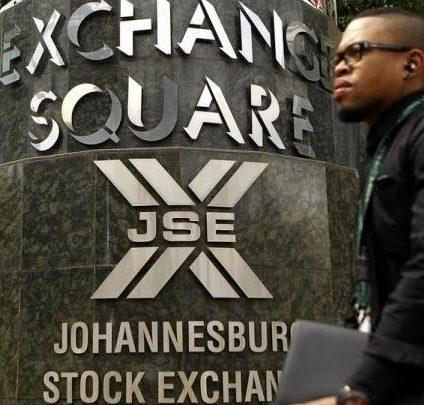 SA stocks