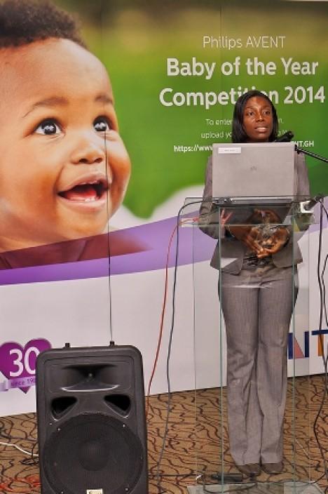 Dr Maame Yaa Nyarko 1