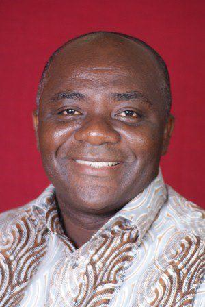 Hon. Francis Addai Nimoh, MP for Asante Mampong