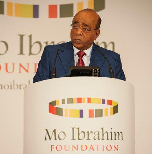 Mo Ibrahim Foundation