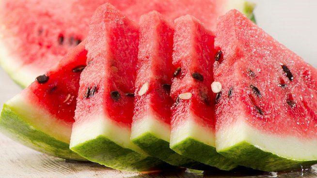 Watermelon?