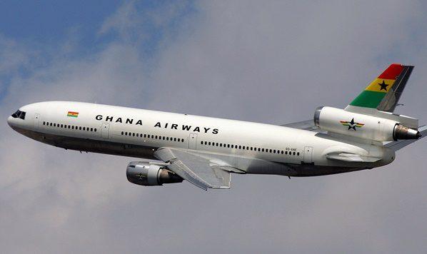 airline ghana