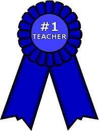 National Best Teacher Award
