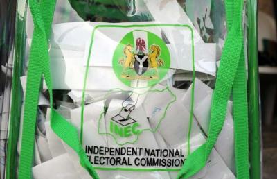 INEC box