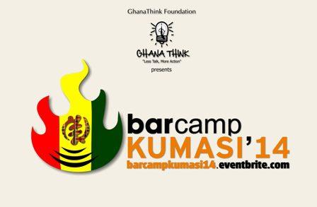 BarCamp Kumasi Event