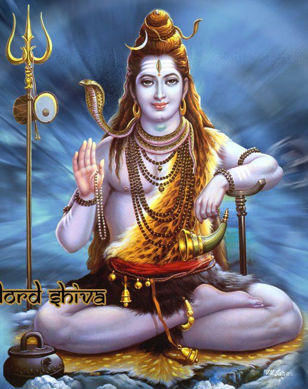 Lord-ShivaLord-Shiva