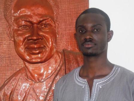 Mr Ernesto Yeboah, CPP Deputy Youth Organizer