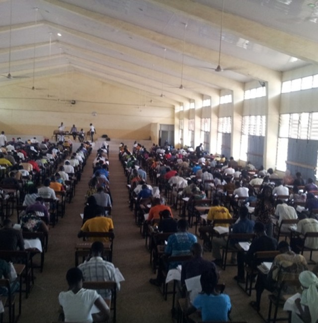 Examination Malpractices