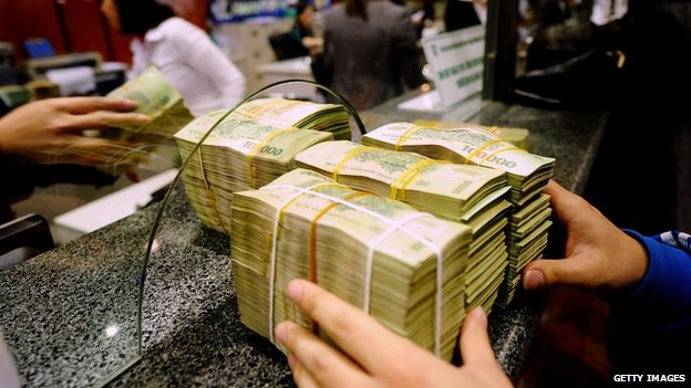 Vietnamese authorities have vowed to take a tougher approach to bank regulations