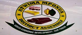 Atwima-Mponua District